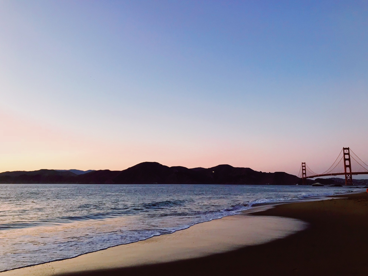 My Love Letter to San Francisco: Wrecked Dreams, Bigger Plans, & Our Stories